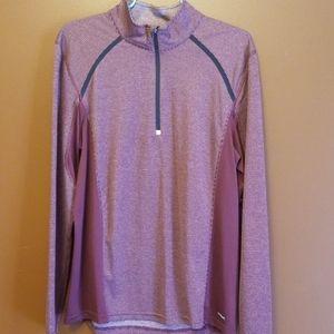 C9 1/4 Zip Pullover